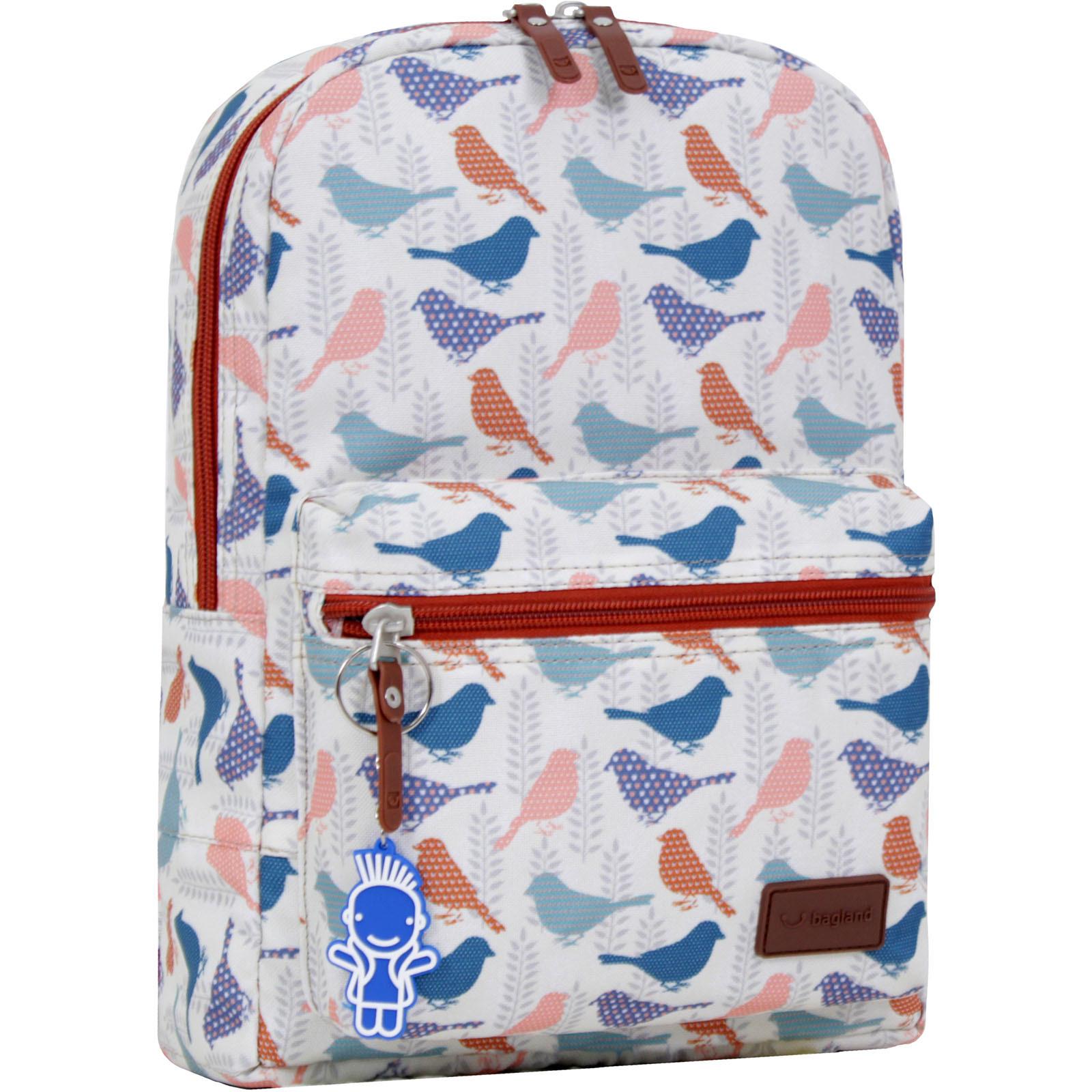 Детские рюкзаки Рюкзак Bagland Молодежный mini 8 л. сублімація 226 (00508664) IMG_0311_арт.226_.JPG