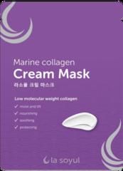 La Soyul Кремовая маска Marine Collagen