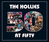The Hollies / 50 At Fifty (3CD)