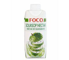 FOCO нектар гуанабаны 330 мл
