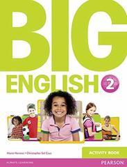 Big English 2 AB