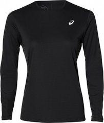 Рубашка беговая Asics Silver Ls Top женская