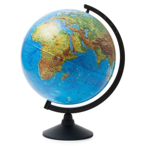 Глобус физический 320 мм