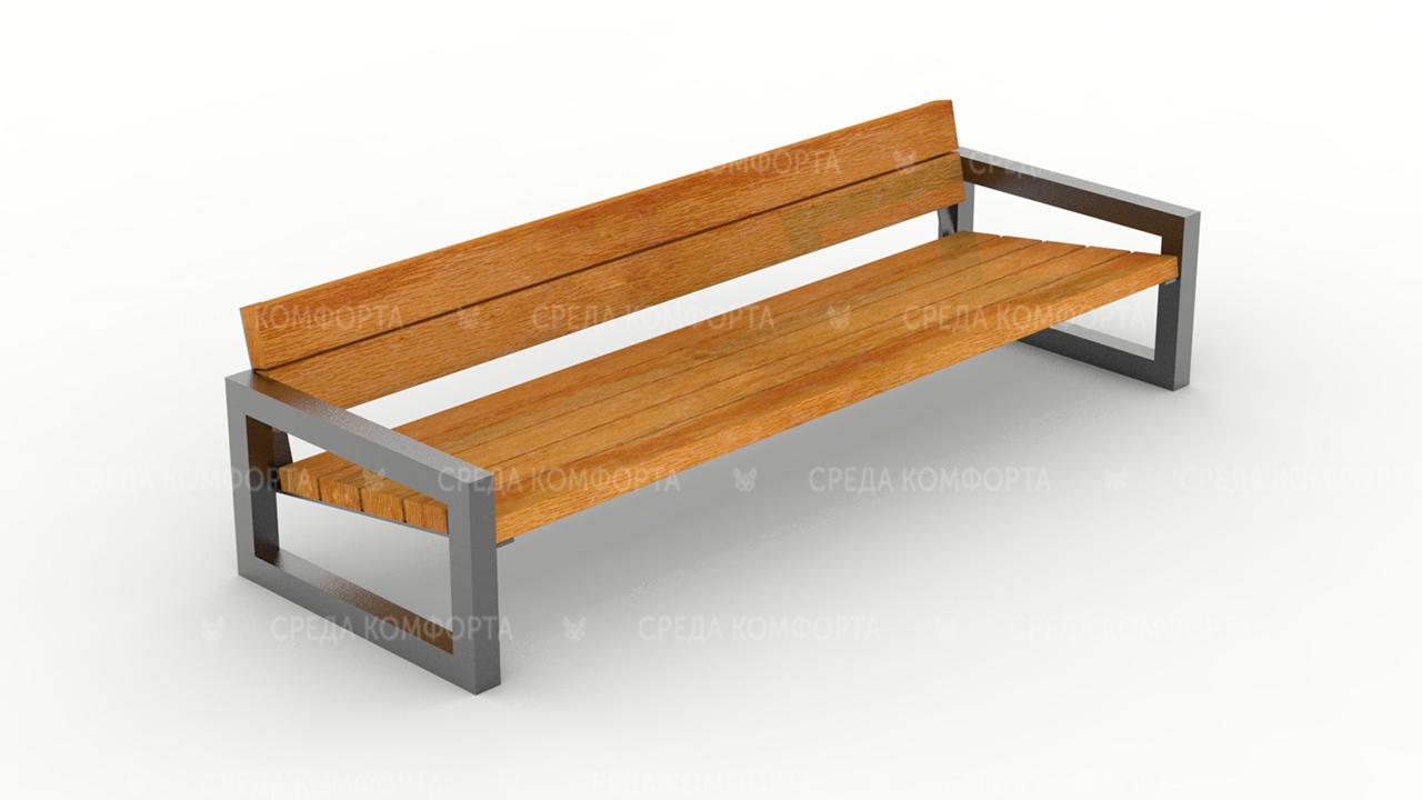 Скамейка диван SCAM0059