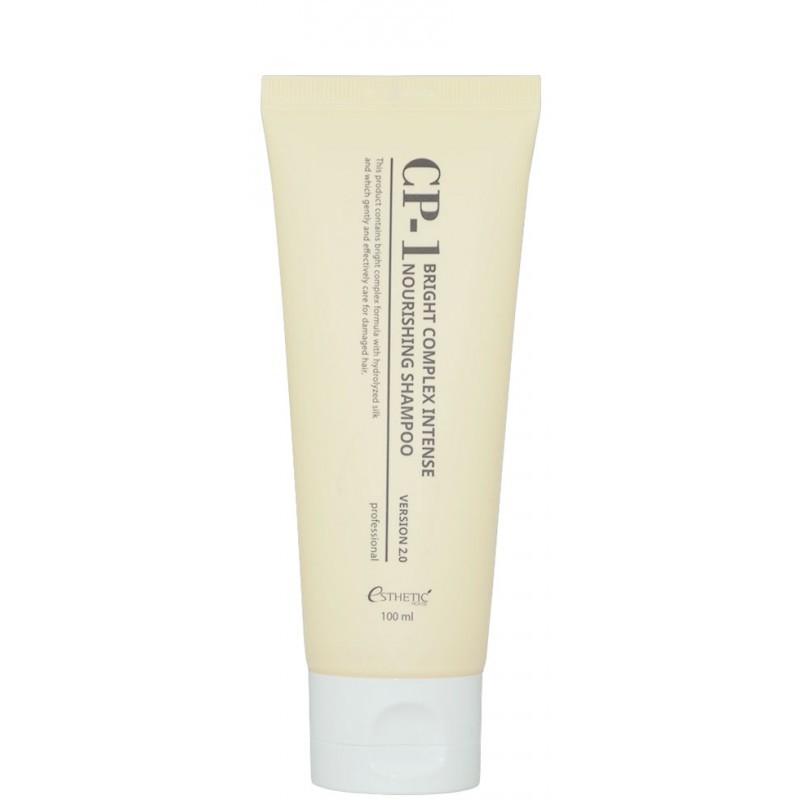 Шампунь для волос Шампунь для волос ПРОТЕИНОВЫЙ ESTHETIC HOUSE CP-1 BC Intense Nourishing Shampoo Version 2.0 100 мл esthetic-house-cp-1-bc-intense-nourishing-shampoo-proteinovij-shampun-dlja-volos-100ml-800x800.jpg
