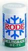 Картинка мазь лыжная Rode P (-3/-7) - 1