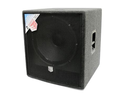 Сабвуферы активные ES-Acoustic 118S AA