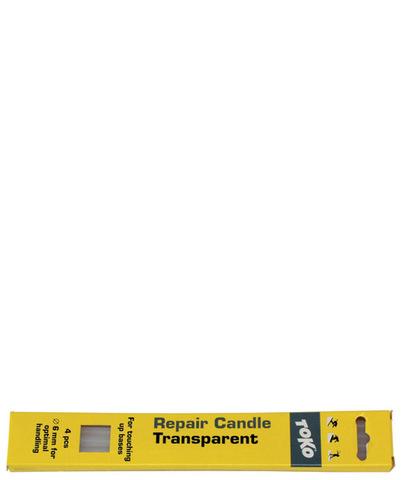 Картинка ремонтные свечи Toko Repair candle, прозрачная, 1 кг для мастерских  - 1