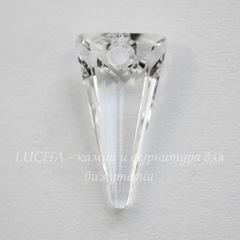6480 Подвеска Сваровски Spike Crystal (18 мм)