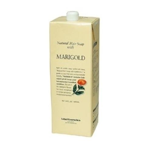 Шампунь для волос MARIGOLD, 1600 мл.