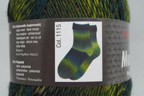 Austermann Murano for Socks 1115