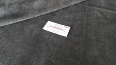 Микровелюр Тулуза 08 серый