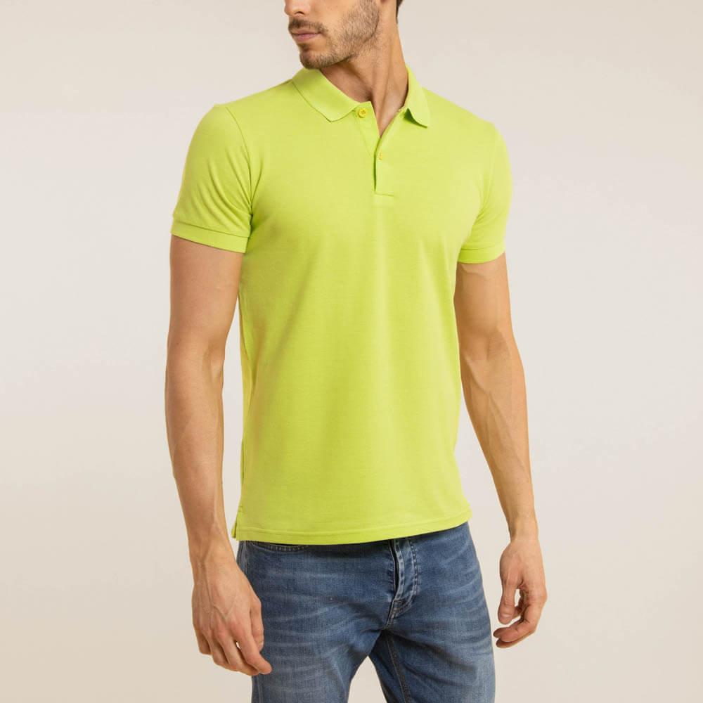 Мужская футболка E21K-51M105