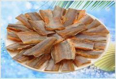 Янтарная рыбка (кусочки с перцем)