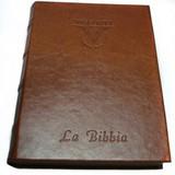 Роллер Visconti Christian Bible бежевый гравировка серебро 925 позолота (VS-157-52)