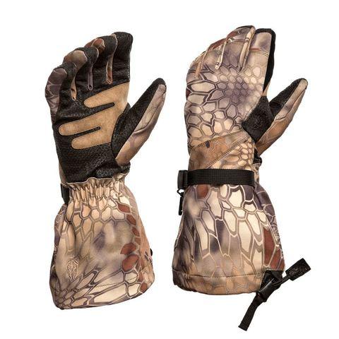 Перчатки KRYPTEK AEGIS EXTREME (Highlander)