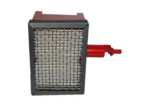 Газовая горелка инфракрасного излучения ПРОМЕТЕЙ ГИ-1,55