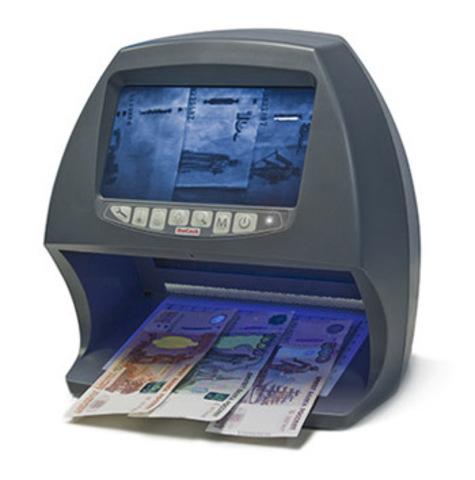 Детектор банкнот DoCash DVM Big