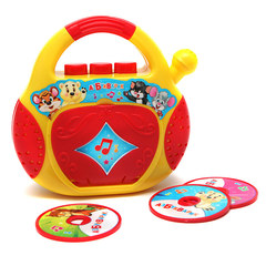 Азбукварик CD-плеер
