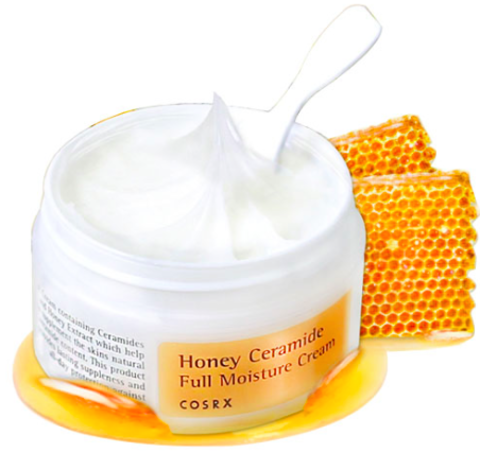 COSRX Honey Ceramide Full Moisture Cream