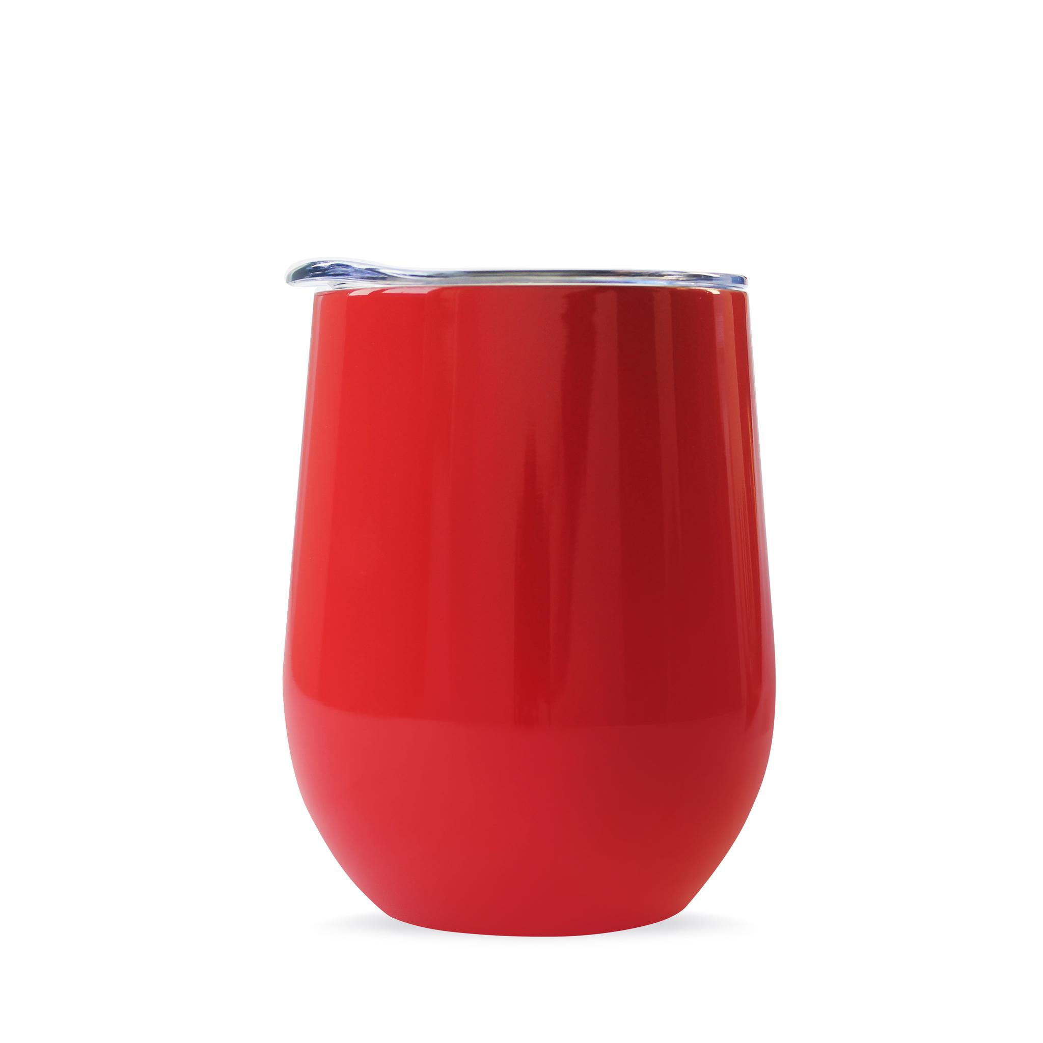 Кофер (COFER) красный