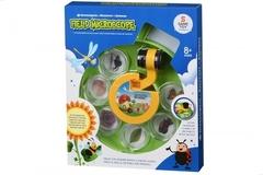 Научный набор Same Toy Полевой микроскоп 613Ut