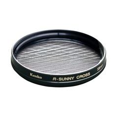Эффектный фильтр Kenko R-Sunny Screen на 55mm (8 лучей)