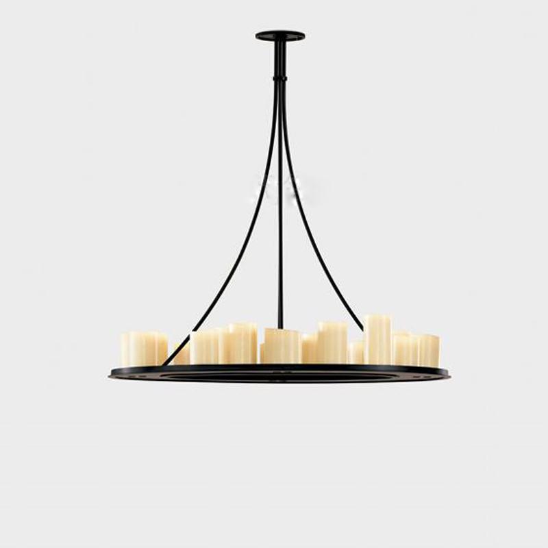 Потолочный светильник копия Altar by Kevin Reilly D90