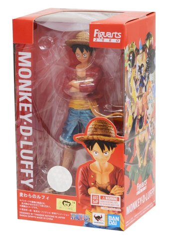 Фигурка One Piece -