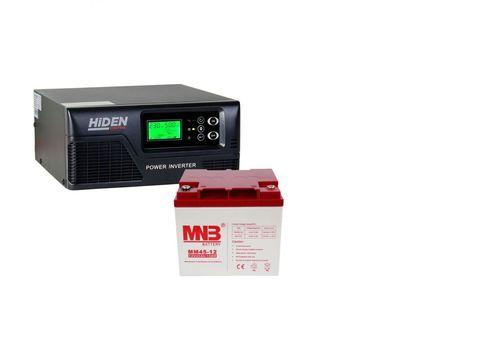 Комплект ИБП HIDEN CONTROL HPS20-0312+MNB MM 45-12