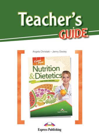 Nutrition & Dietetics - Teacher's Guide