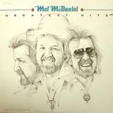 Mel McDaniel / Greatest Hits (LP)