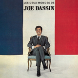 Joe Dassin / Les Deux Mondes De Joe Dassin (LP)
