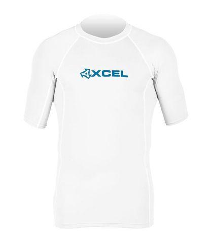 Мужская лайкра XCEL Xplorer s/s uv