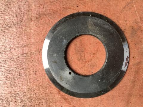 Нож круглый (глубокопроникающий для брони) для станка MS-60
