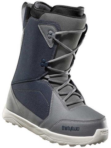 Ботинки для сноуборда ThirtyTwo Havoc '18 - grey/navy