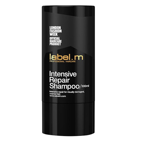 LABEL. M Cleanse: Шампунь Интенсивное восстановление (Intensive Repair Shampoo), 300мл/1л/3.75мл