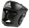 Шлем боксерский Adidas Response Black