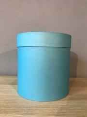 Цилиндр одиночный, Голубой, 20 х 20 см, 1 шт.