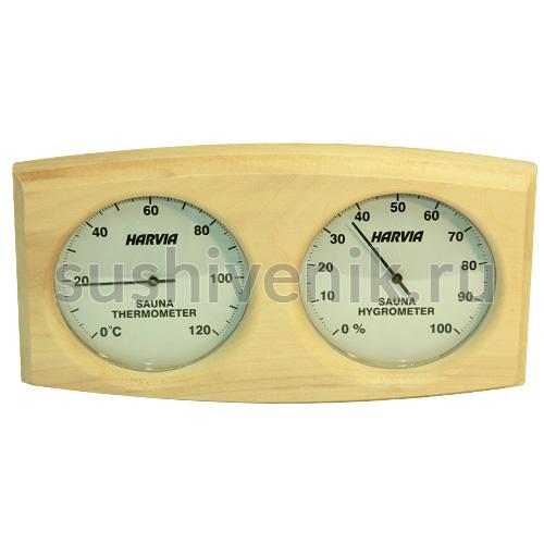 Термометр-гигрометр Harvia SAS92300