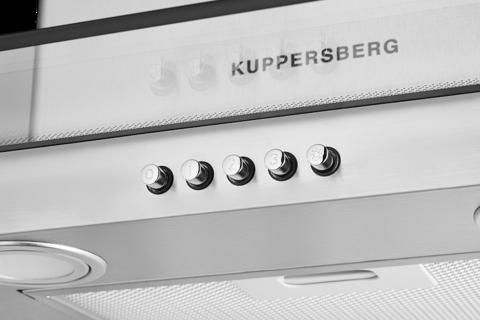 Вытяжка Kuppersberg LORA 60 X