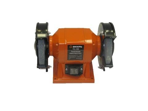 Точило Вихрь ТС-150,150Вт,125мм