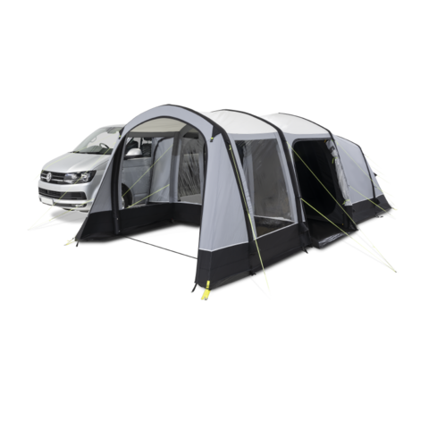 Надувная автопалатка KAMPA Touring AIR TC L