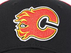Бейсболка NHL Calgary Flames