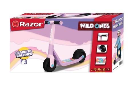 Двухколесный самокат Razor Wild Ones