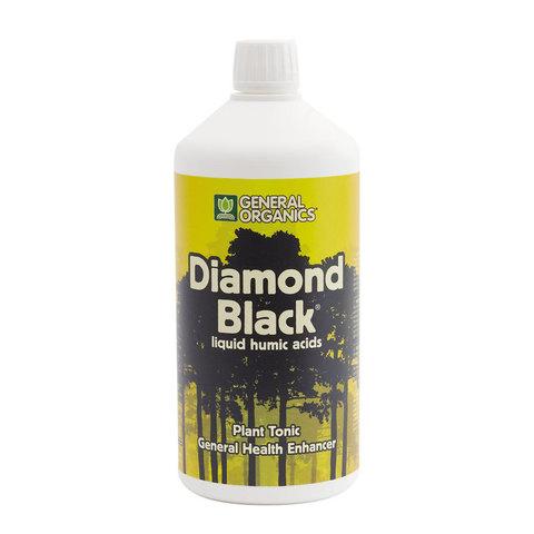 Humic (GO Diamond Black) 1л