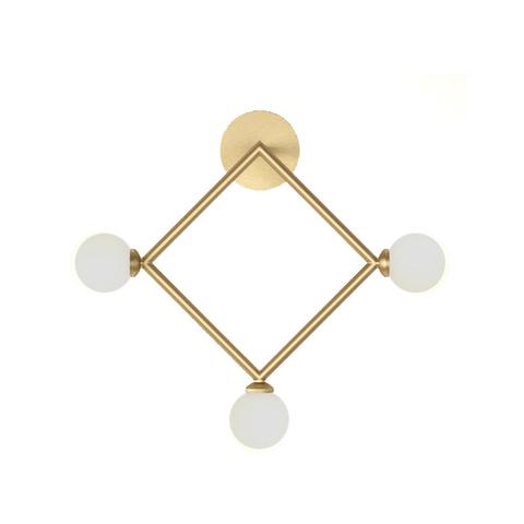 Настенный светильник копия Rhombus by Atelier Areti