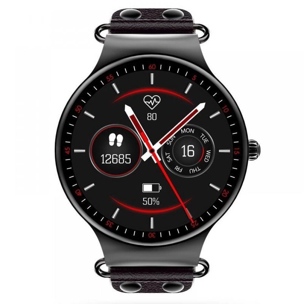 Часы Умные часы Smart Watch KingWear KW98 Casual kingwear_kw98_28.jpg