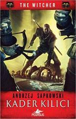 Kader Kılıcı-The Witcher Serisi 2