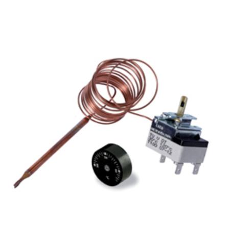 Термостат капиллярный CAEM TU-V LP 5109